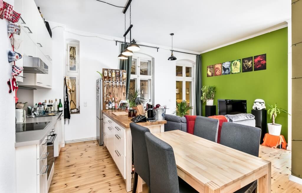 verkauf vermieteter eigentumswohnungen was ist zu beachten david borck. Black Bedroom Furniture Sets. Home Design Ideas